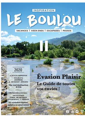 Guide Inspiration Le Boulou 2020