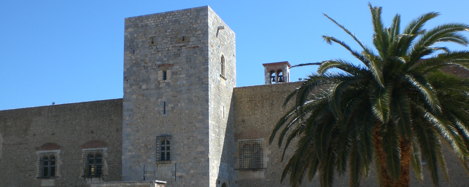 Palace of the Kings of Majorca, Perpignan