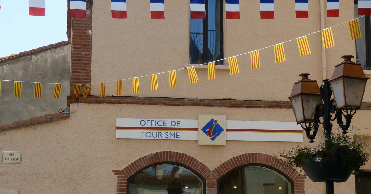 L 39 office de tourisme le boulou office de tourisme - Office de tourisme barbotan les thermes ...